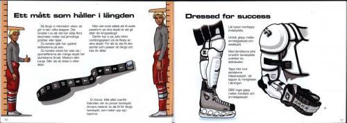 Smart hockey utbildningsmaterial JOFA 06