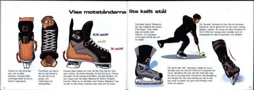 Smart hockey utbildningsmaterial JOFA 07