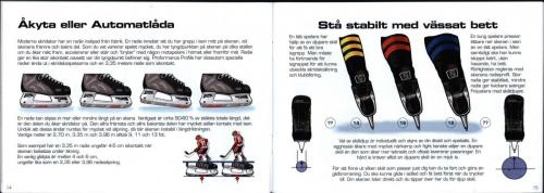 Smart hockey utbildningsmaterial JOFA 08