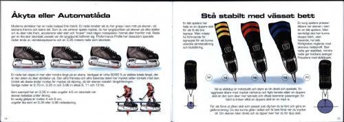 Smart hockey utbildningsmaterial JOFA 08