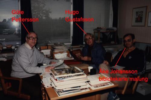 Sockenböcker Del 1 lima & transtrand. Del 1 utgiven 1982_Namnad