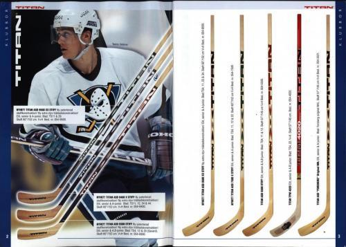The hockey company JOFA 1999 Blad02