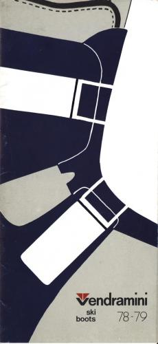 Vendramini skiboots 78-79 sid01