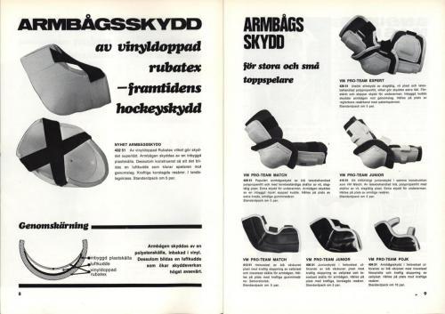 jofa sportkatalog 1971-72 Issport Blad 05