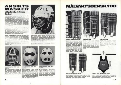 jofa sportkatalog 1971-72 Issport Blad 06