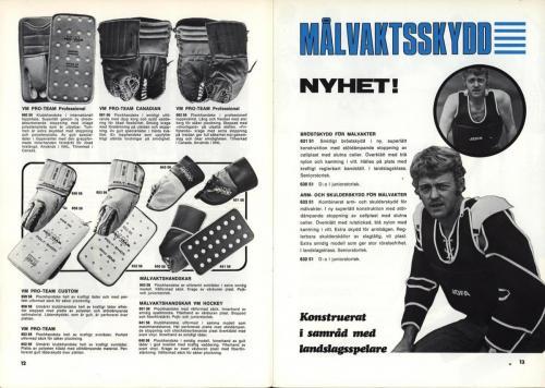 jofa sportkatalog 1971-72 Issport Blad 07