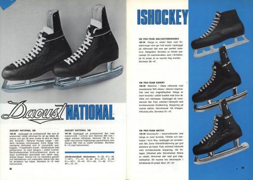 jofa sportkatalog 1971-72 Issport Blad 10