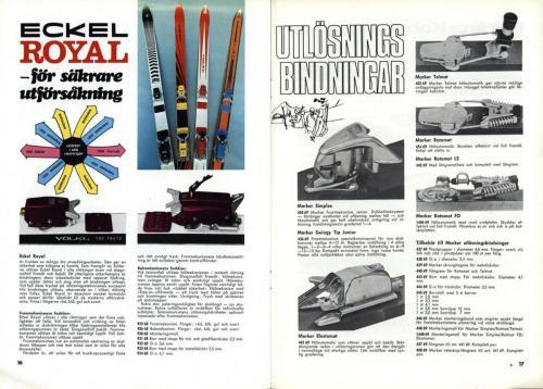 jofa sportkatalog 1971-72 Skidsport Blad09