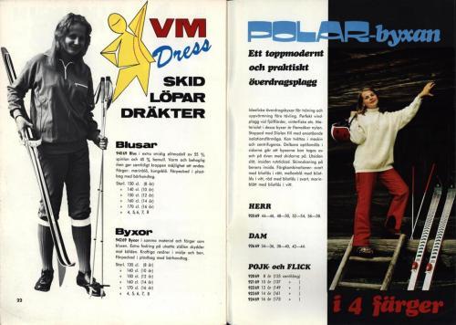 jofa sportkatalog 1971-72 Skidsport Blad14