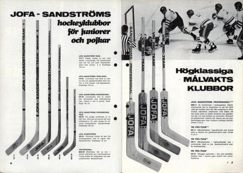 jofa sportkatalog 1972-73 Issport Blad04