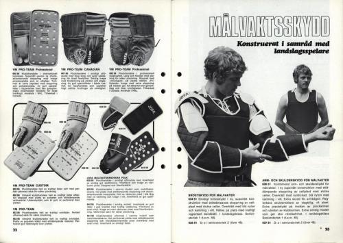 jofa sportkatalog 1972-73 Issport Blad12