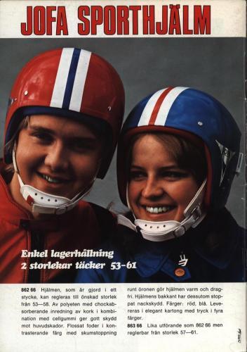 jofa sportkatalog 1972-73 Skidsport 15