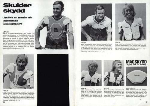jofa sportkatalog 1973-74 Issport Blad 06