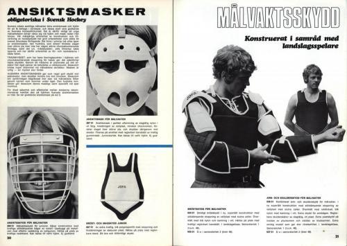 jofa sportkatalog 1973-74 Issport Blad 11