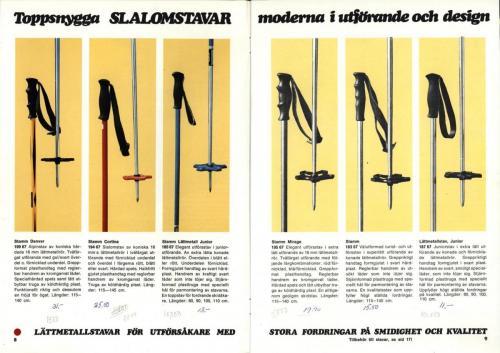 jofa sportkatalog 1973-74 Skidsport Blad05
