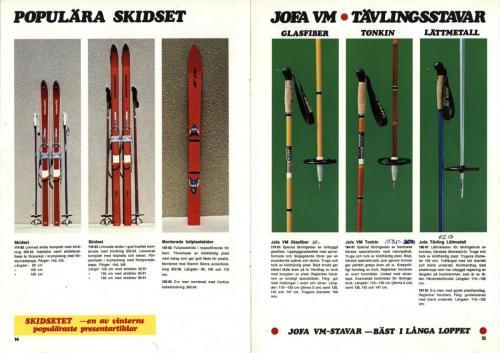 jofa sportkatalog 1973-74 Skidsport Blad10