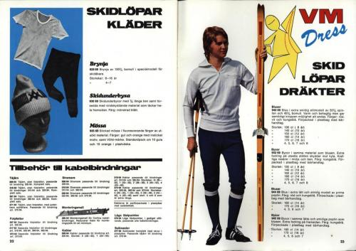 jofa sportkatalog 1973-74 Skidsport Blad14