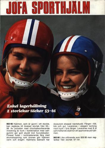 jofa sportkatalog 1973-74 Skidsport Blad15
