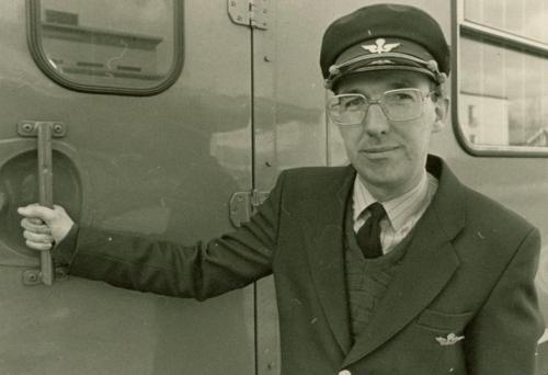 1980 mitt Bengt Erik Björklund