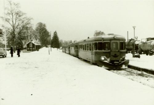 Den gamla Y6-Y7 rälsbussarna2