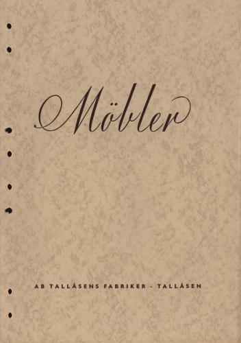JOFA Oskar Möbler Möbler 0619