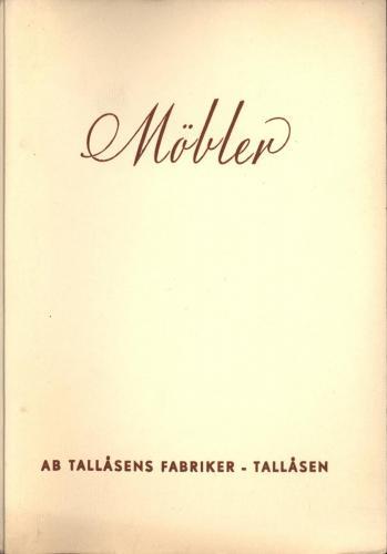 JOFA Oskar Möbler Möbler 0665