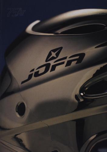 JOFA Volvo Hockey Jofa 75år 2001 0002