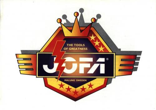 JOFA Volvo Hockey Jofa the tool of greatness 0246