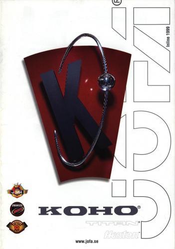 JOFA Volvo Inlines Koho Jofa inline 1999 0281