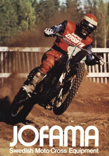 Jofama Motocross 0371