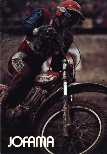 Jofama Motocross 0512