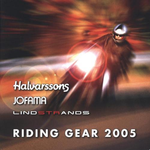 Jofama Motocross 0615