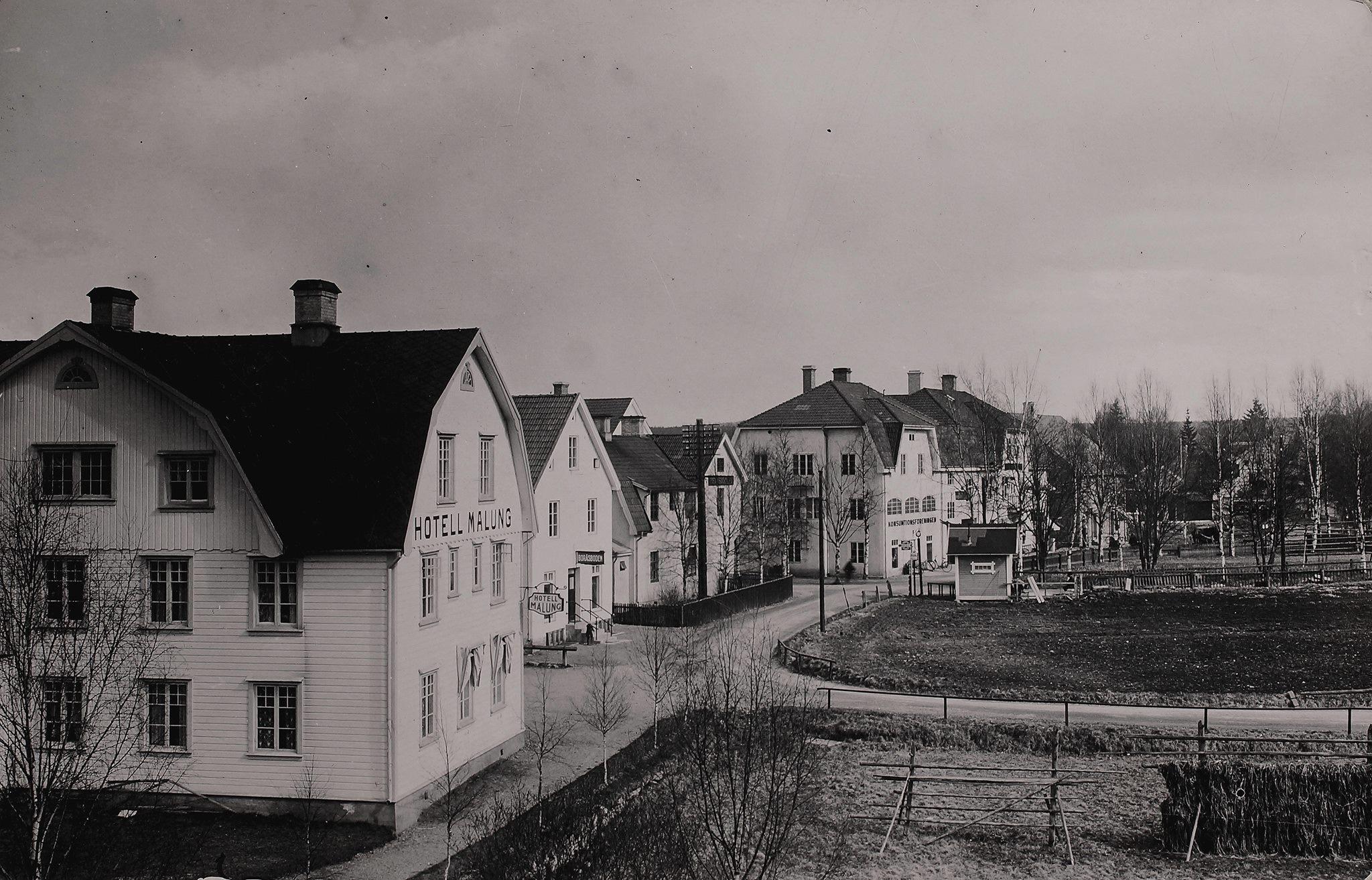 Kurt Stigsson Hotell Malung
