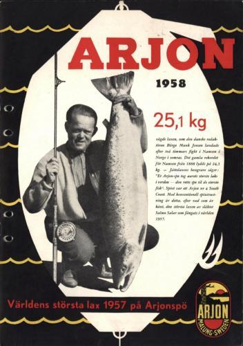 Arjon 1958
