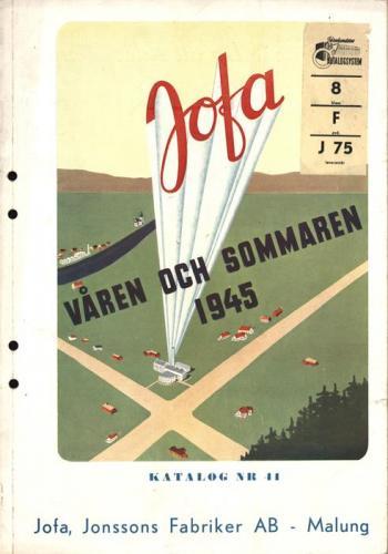 JOFA_Huvudkatalog 1945 0595