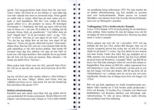 40år av utmaningar Jofa Jonny Martinsson 09