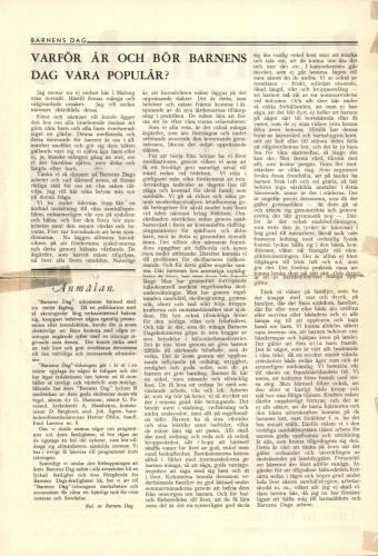 1935 Barnens dag 02