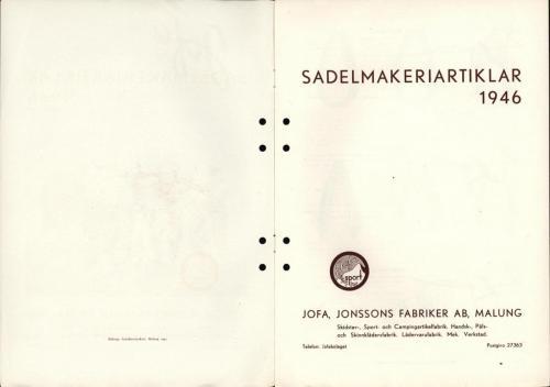 1946 Sadelmakeri02