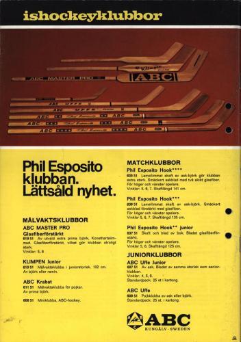 ABC-boken med Phil Esposito 13