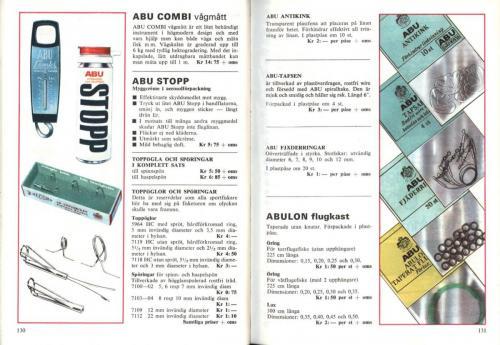 ABU Napp & Nytt 1968 Blad67