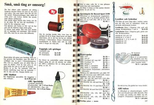 ABU Napp & Nytt 1968 Blad74