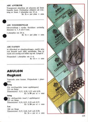 ABU Napp och Nytt 1967 Blad121