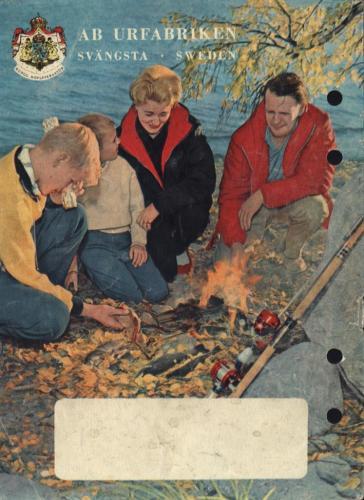ABU Napp och nytt 1960 Blad100