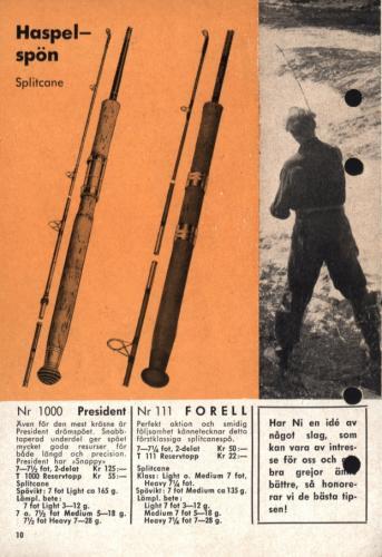 Arjon Fisketur med Arjon 1962 Sid12