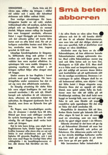 Arjon Fisketur med Arjon 1963 Blad24