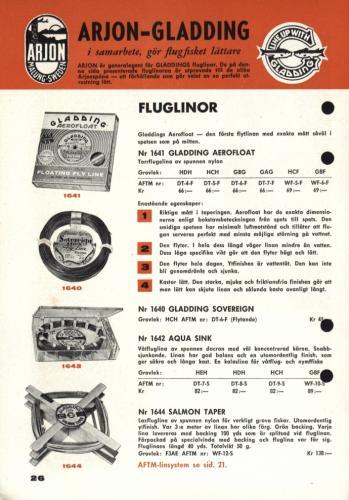 Arjon Fisketur med Arjon 1963 Blad28