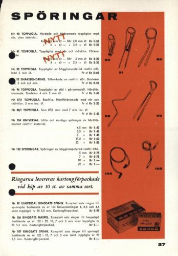 Arjon Fisketur med Arjon 1963 Blad29