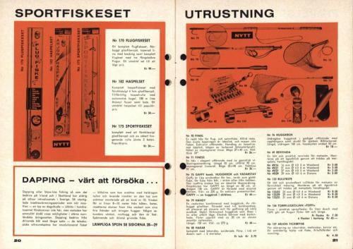 Arjon Fisketur med Arjon 1968 Blad11