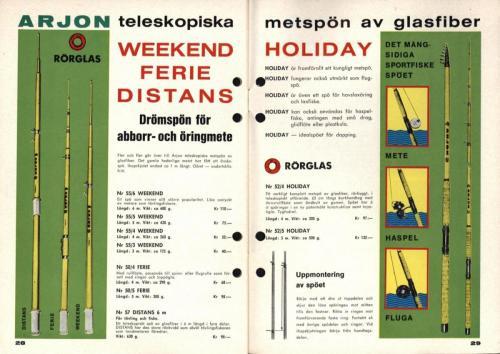 Arjon Fisketur med Arjon 1968 Blad15