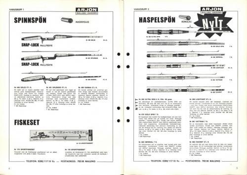 Arjon Huvudkatalog 1970 Blad03
